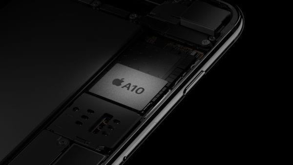 iphone 7 a10 chip cpu large 2x 600x338 - Apple zámerne spomaľuje staršie iOS zariadenia – pravda alebo mýtus?