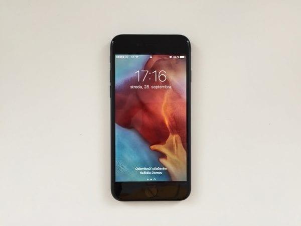 iphone 7 prve dojmy3 600x450 - Prvé dojmy: iPhone 7
