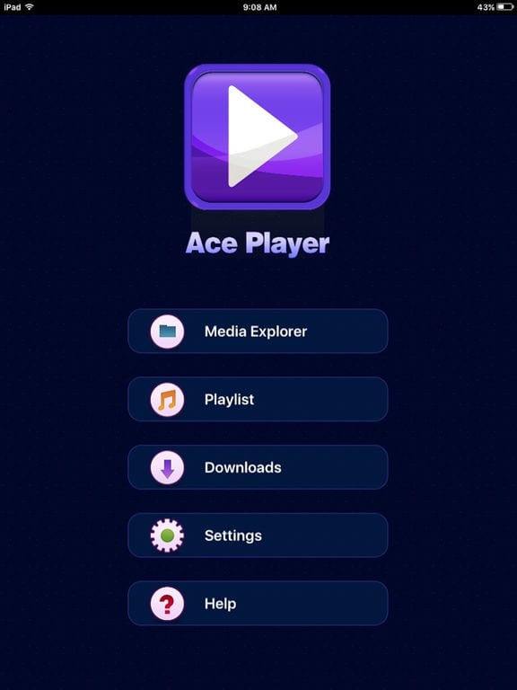 aceplayer-classic-media-player
