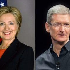 Hillary Cook Wikileaks