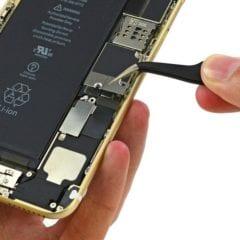iPhone 6 Plus Baterie 240x240 - V čínském obchodě došlo k výbuchu iPhone baterie - zákazník se pokoušel ověřit autentičnost kousnutím