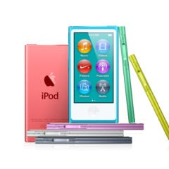 ipod nano seventh gen 240x240 - Apple skončil s predajom iPod Nano a iPod Shuffle
