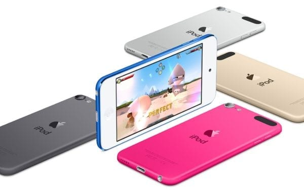 ipod touch 2015 gallery1 600x383 - Nový iPod touch by mohol prísť už zajtra