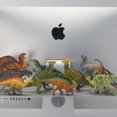 unspecified 3 240x240 - Float Shelf - najlepšia dizajnová polica pre iMac má dnes svetovú premiéru na Kickstarteri