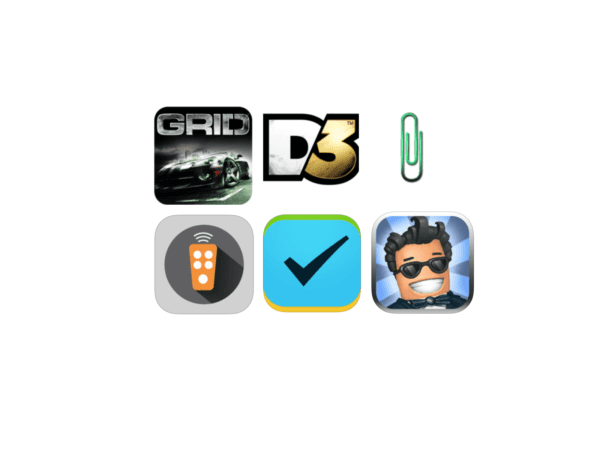 44 tyzden 600x450 - Zlacnené aplikácie pre iPhone/iPad a Mac #44 týždeň