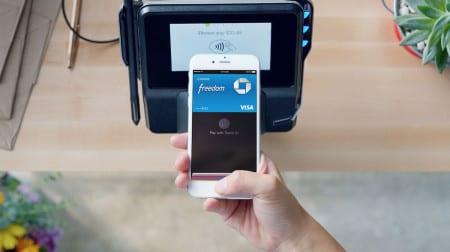 Apple Pay 2 - Apple znovu aktualizoval seznam společností podporující Apple Pay