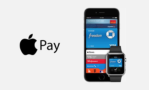 Apple Pay 600x361 - Apple Pay je od dnešného dňa dostupná na Ukrajine