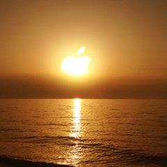 Apple Sunset 240x240 - Je MacBook ešte stále MacBook?
