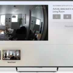 Canary Apple TV