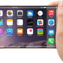 iPhone 8 Edge 240x240 - KGI: Apple predstaví 5.2-palcový iPhone 8 Edge