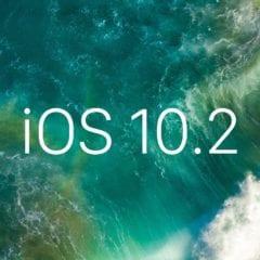 ios 10.2 featured 240x240 - iOS 10.2 beta 3 prináša plno noviniek