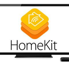 HomeKit 1 240x240 - Co by Apple mohl představit v nějakém dalším iOS updatu k technologii HomeKit?