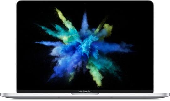 MacBook Pro - Na jaké Macy se můžeme těšit v roce 2017?
