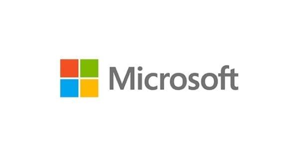 Microsoft 600x314 - Microsoft sa po 8 rokoch stal na pár hodín najhodnotnejšou spoločnosťou sveta