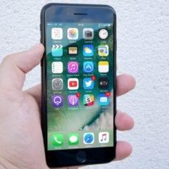iPhone 7 240x240 - Objevil se další hack postihující iMessage