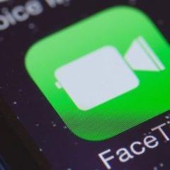 FaceTime 240x240 - Apple čelí žalobe, údajne poškodil iOS 6 aby ušetril na poplatkoch za FaceTime