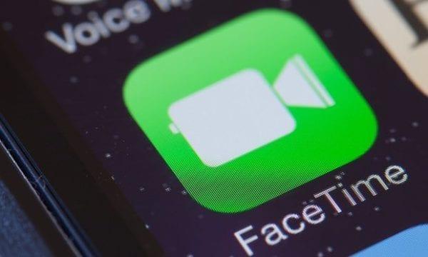 FaceTime 600x360 - Rodina žaluje Apple za smrt jejich dcery