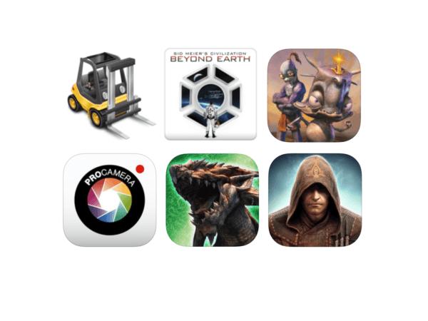 8 tyzden 1 1 600x450 - Zlacnené aplikácie pre iPhone/iPad a Mac #08 týždeň
