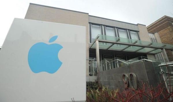 Cambridge Kanceláře 1 600x354 - Kanceláře Applu v Cambridgi jsou potvrzeny