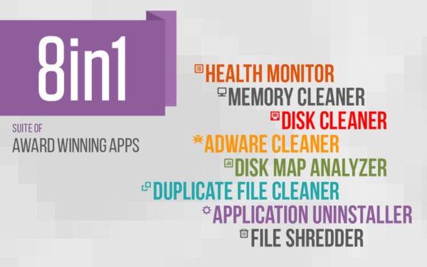 DiskZilla™ 600x375 - Zlacnené aplikácie pre iPhone/iPad a Mac #39 týždeň