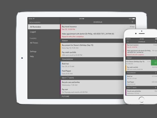Due - Zlacnené aplikácie pre iPhone/iPad a Mac #08 týždeň