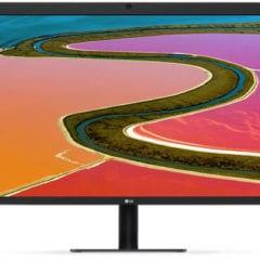 LG UltraFine 5K 240x240 - Oprava problému s LG UltraFine 5K monitory se blíží