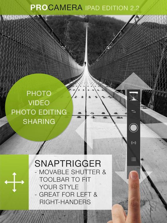 ProCamera - Zlacnené aplikácie pre iPhone/iPad a Mac #08 týždeň