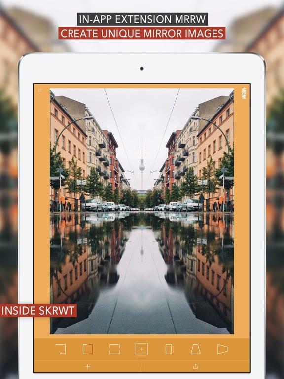 SKRWT - Zlacnené aplikácie pre iPhone/iPad a Mac #08 týždeň