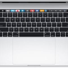 macbook pro 2016 keyboard gallery1 large 2x 240x240 - Apple čelí žalobe kvôli klávesnici na nových MacBookoch