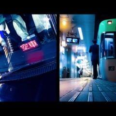 one night shot on iphone 240x240 - One Night - štvorica nových reklám na iPhone 7