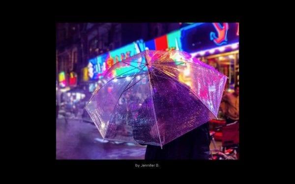 one night shot on iphone 7 600x375 - Jedna noc - nové video z Shot on iPhone kampane