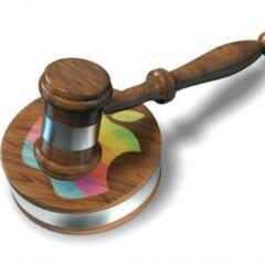 Apple court 240x240 - Apple nakoniec vyhral ďalší súdny spor