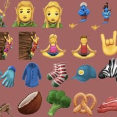 Emoji 240x240 - Podívejte se na 69 emotikon, které by se mohly ukázat v příštím iOS
