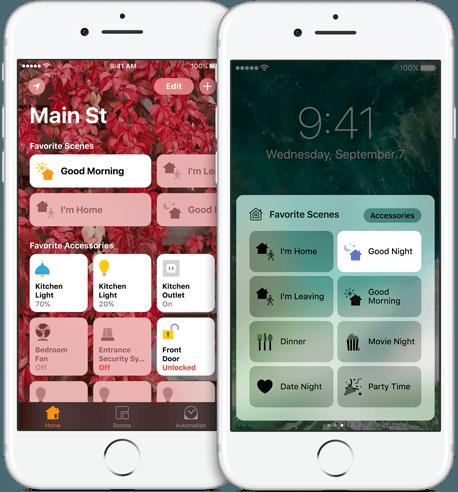 HomeKit - Apple vydal novou reklamu na HomeKit a aplikaci Domácnost
