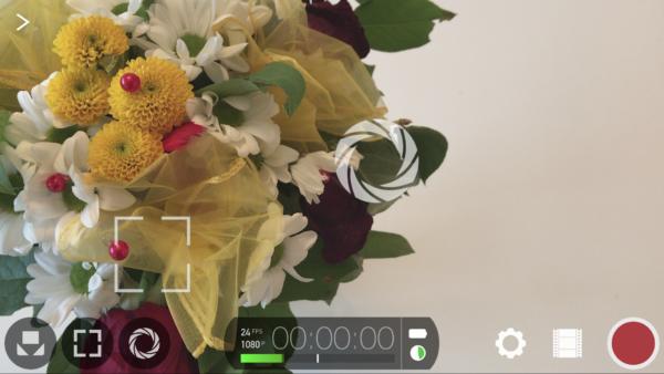 IMG 3250 600x338 - Recenze: Filmic Pro - pořizujte profesionální videa se svým iPhonem