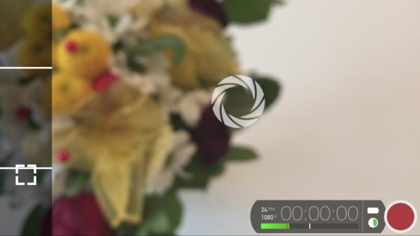 IMG 3251 600x338 - Recenze: Filmic Pro - pořizujte profesionální videa se svým iPhonem