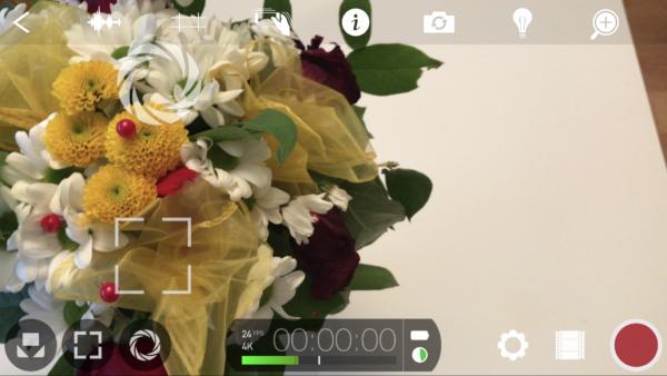 IMG 3260 600x338 - Recenze: Filmic Pro - pořizujte profesionální videa se svým iPhonem