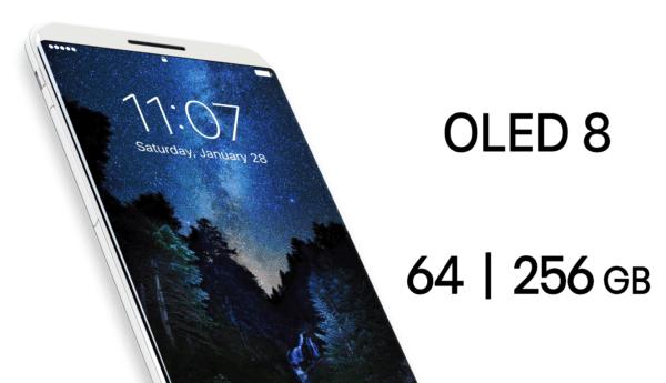Kapacity 600x345 - iPhone 8: Jakých se dočkáme komponentů?