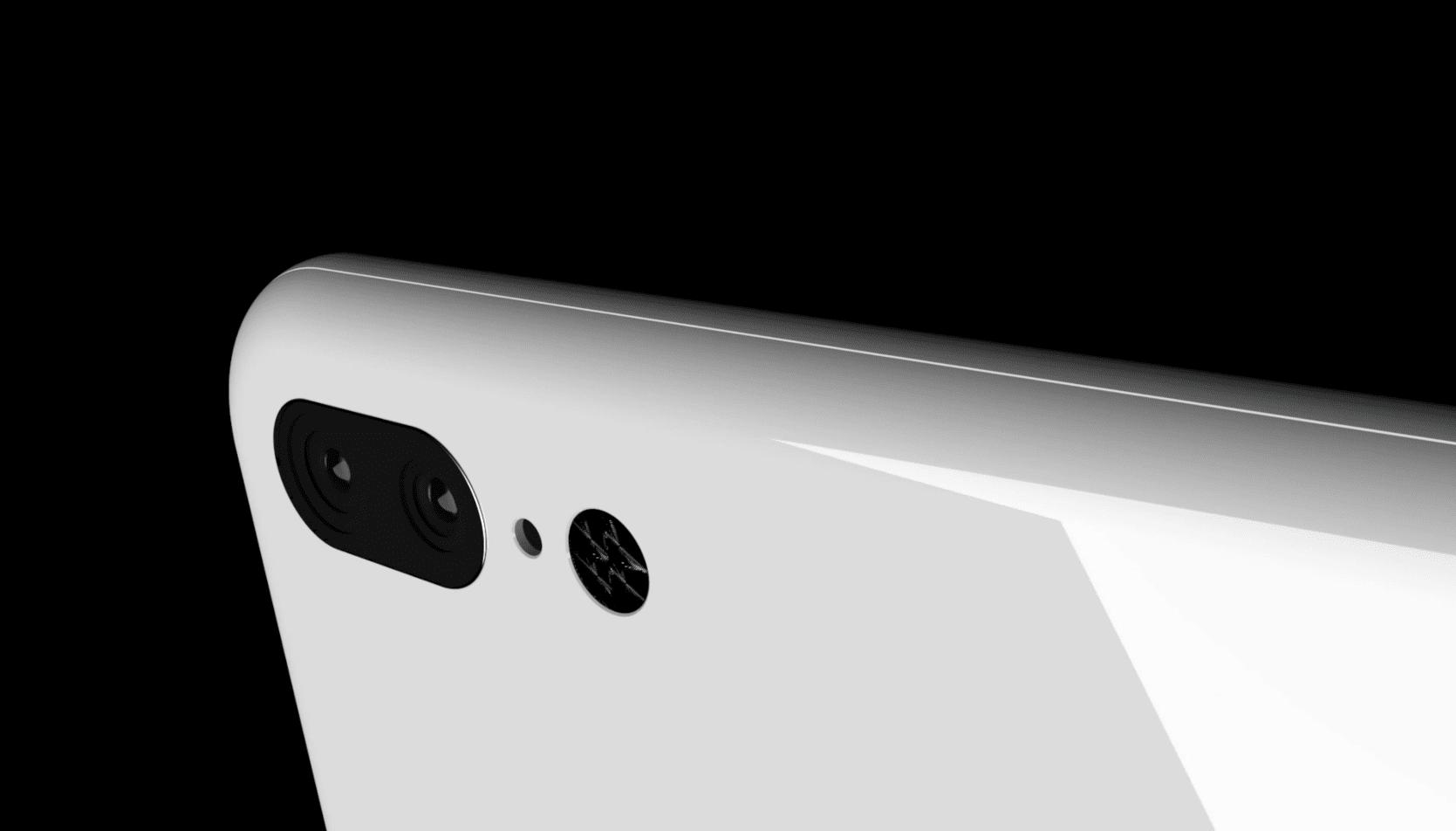 Render 2 - iPhone 8: Co všechno přinese co se týče designu?