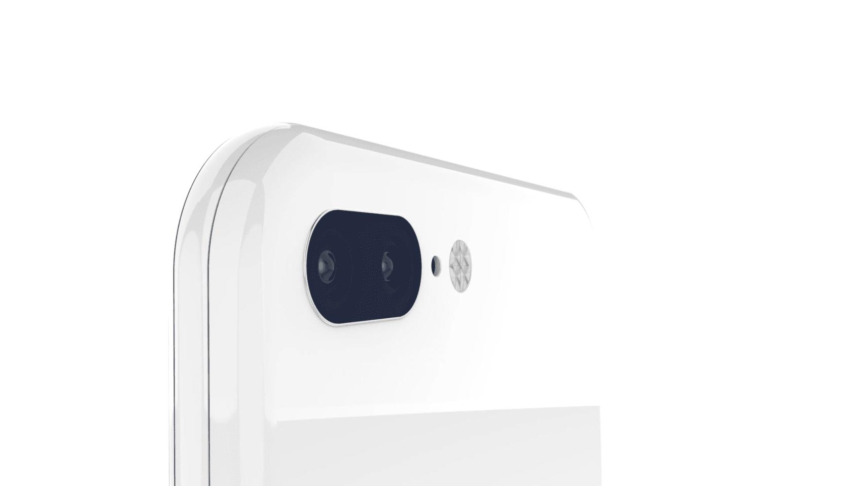 Render 7 - iPhone 8: Co všechno přinese co se týče designu?