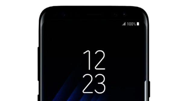Samsung Galaxy S8 ico 988x553 600x336 - Na povrch vyplavaly první snímky nového Samsungu Galaxy S8