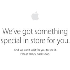 apple online store special 240x240 - Apple již před dnešním eventem vypnul Apple Online Store