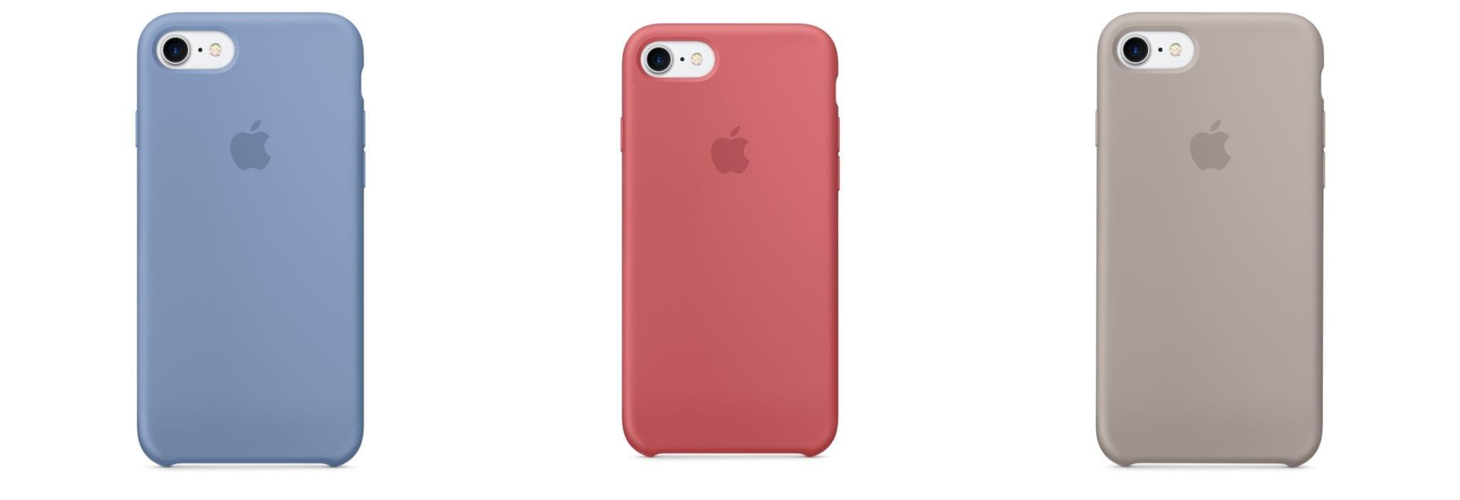 iphone 7 obaly silikon