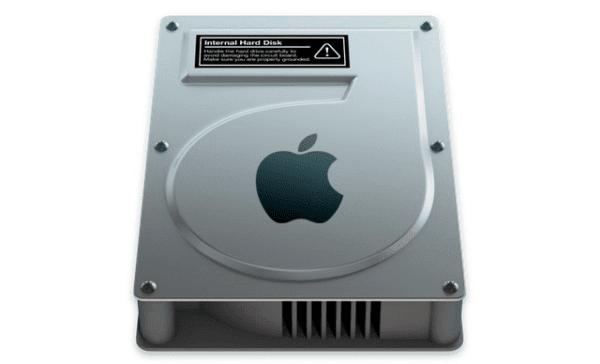 APFS 600x364 - Jaké novinky by mohla přinést WWDC 17 po stránce macOS 10.13?