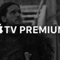 Apple TV Premium 240x240 - Apple pripravuje prémiový televízny balíček pre Apple TV