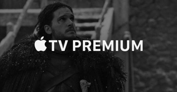 Apple TV Premium 600x314 - Apple pripravuje prémiový televízny balíček pre Apple TV