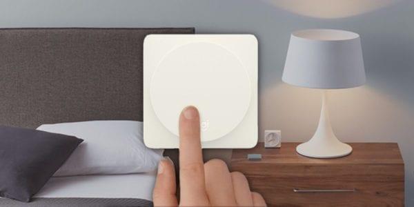 Logitech POP 600x300 - Logitech představil první porogramovatelné tlačítko POP podporující HomeKit