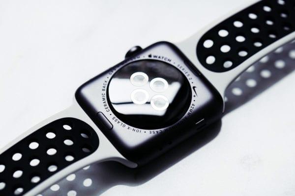 Nike Lab Apple Watch 05 600x400 - Apple Watch budú možno už čoskoro merať hladinu cukru v krvi, umožniť by to mali smart náramky