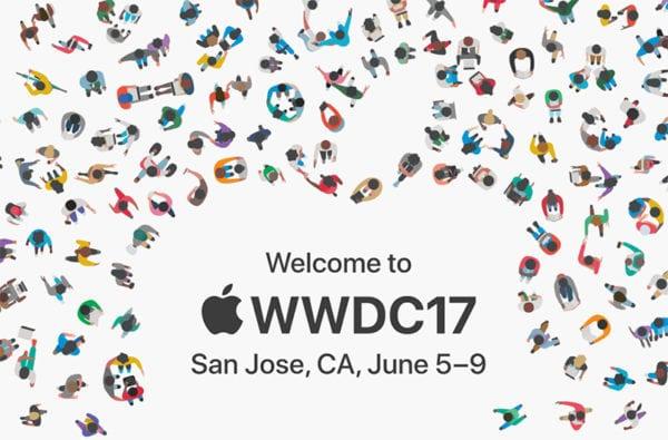 WWDC 2017 600x395 - Jaké novinky by mohla přinést WWDC 17 po stránce macOS 10.13?