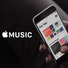 apple music for you hand 240x240 - Jak si stáhnout veškerou Apple Music několika kliknutími